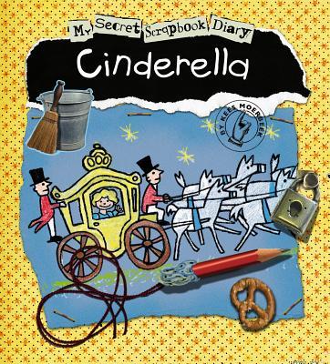 Cinderella By Moerbeek, Kees/ Moerbeek, Kees (ILT)